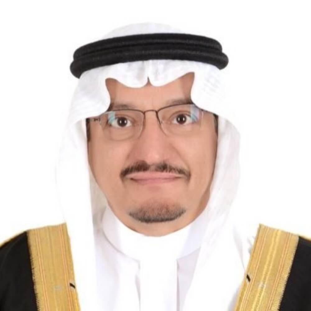 صندوق التعليم العالي الجامعي يهنئ معالي وزير التعليم